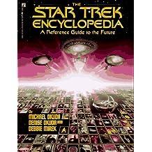 The Star Trek Encyclopedia by Michael Okuda (1994-05-01)