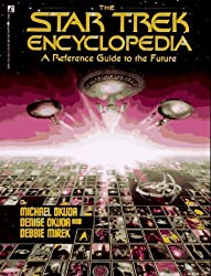 The Star Trek Encyclopedia by Michael Okuda (1994-05-01)
