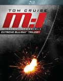Mission Impossible Coffret Trilogie (1-2-3) Blu-ray