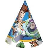 Toy Story 3 Mützen (Packung mit 6)