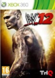 Best THQ 2 Player Xbox 360 Games - WWE '12 (Xbox 360) Review