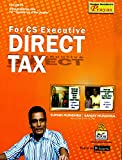 DIRECT TAX For CS EXECUTIVE