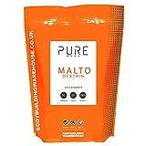 Bodybuilding Warehouse Pur Maltodextrin Kohlenhydrat Puder Ohne Aroma (1kg)