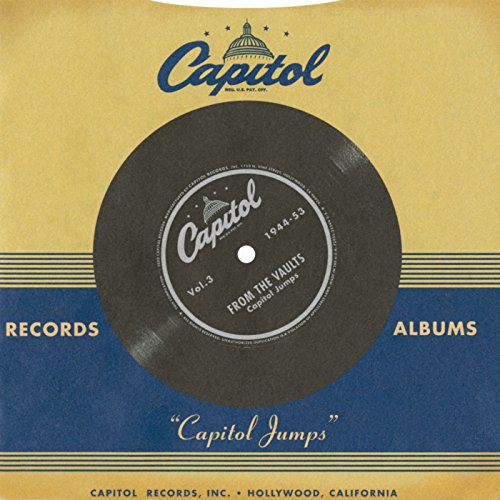 Capitol Records From The Vault...