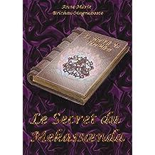 Le secret du Mekassaenda (French Edition)