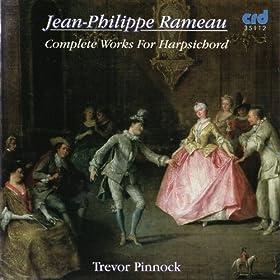 Pi�ces en Concert (1741): I. La Livri