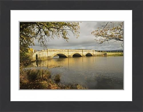 framed-print-of-ross-bridge-and-macquarie-river-ross-tasmania-australia-pacific