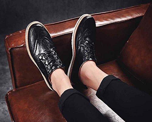 Casual En Plates Respirant Chaussures Nouveau Printemps Botte Hommes wOkX0N8nP