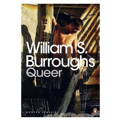 or) William S. Burroughs, Introduction by Oliver Harris ] [November, 2010] ()