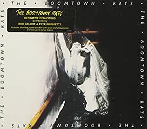 Boomtown Rats-Boomtown Rats