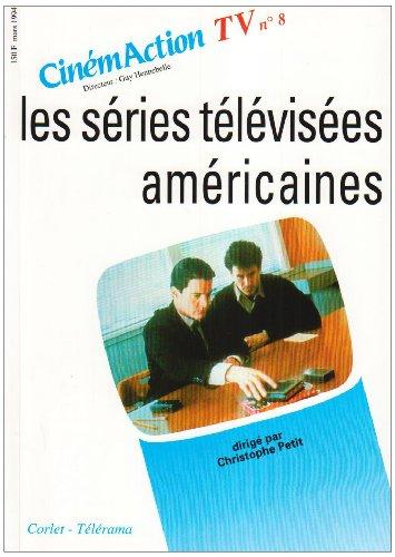 Les Séries télévisées américaines