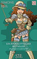 Ein apokalyptischer Bestseller: Wer zur Luzi ist Harry Potter? (SIE 4)