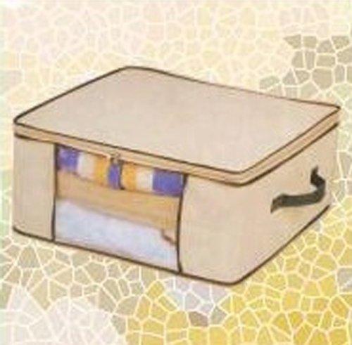 Housse de Rangement sous le lit 60*45*30cm
