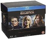 Battlestar Galactica-the Complete Series [Edizione: Regno Unito]