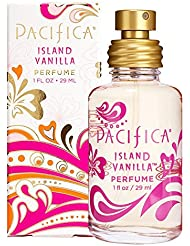 Pacifica Island Vanilla Spray Perfume 29ml