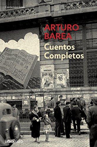 Cuentos completos por Arturo Barea