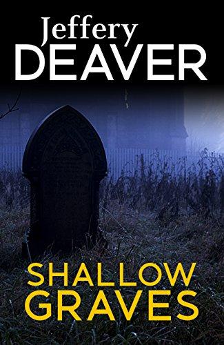 Shallow Graves (John Pellam Series)