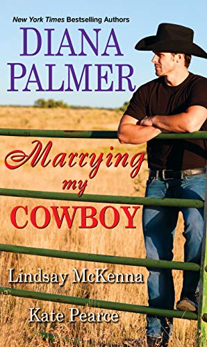 Marrying My Cowboy (English Edition)