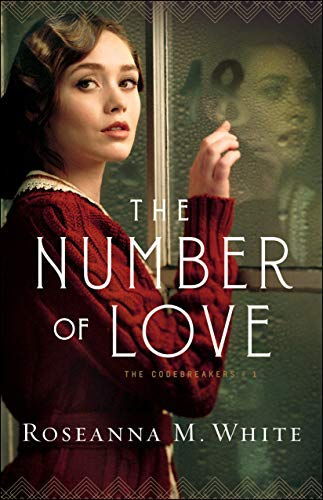 The Number of Love (The Codebreakers Book #1) (English Edition)
