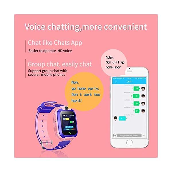 Smartwatches G612 4