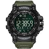 Neue Explosion Modelle Bluetooth Smart Watch Schrittzähler Erinnerung Uhr Unterstützung Ios Android Sport Elektronische Uhr,B