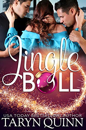 Jingle Ball: a MMF Holiday Romance (More the Merrier Book 1) (English Edition)