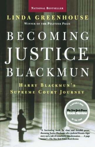 Becoming Justice Blackmun: Harry Blackmun's Supreme Court Journey thumbnail