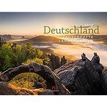 Deutschland - Zauberh. Lands. 2018