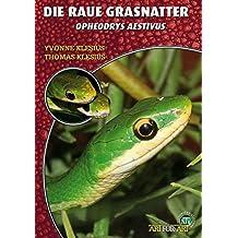 Suchergebnis Auf Amazon De Fur Schlangen Taschenbuch Reptilien