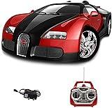 #2: Saffire Remote Control Rechargeable Bugatti Veyron Car