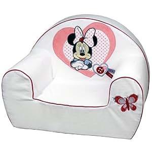Babycalin Fauteuil Club, Love Minnie