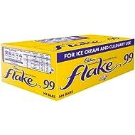 Cadbury Flake 99 Single Bar (Pack of 144)