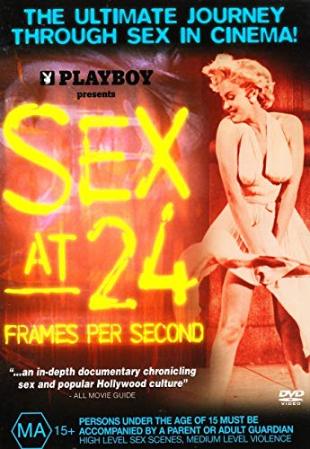 Sex at 24 Frames Per Second (Dwight Dvd D Eisenhower)