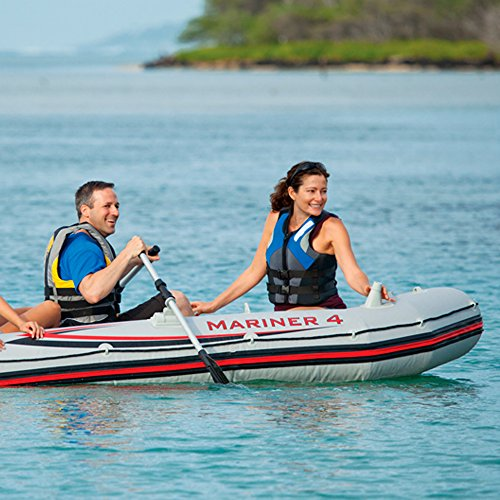 Intex Mariner 4 (4 personnes)