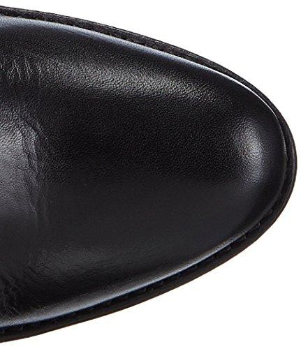 Gerry Weber Shoes Dany 06 Damen Halbschaft Stiefel Schwarz (schwarz 100)