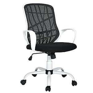fanilife drehstuhl schreibtischstuhl b rostuhl chefsessel arbeitsstuhl h henverstellbar mit. Black Bedroom Furniture Sets. Home Design Ideas