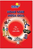 Sherston Mega Deal Software Pack for 7 to 11 Year Olds - Home User (PC)