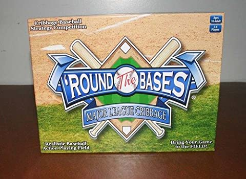 Round the Bases: Major League
