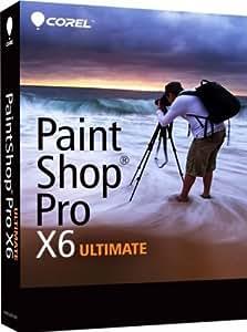 PaintShop Pro X6 Ultimate
