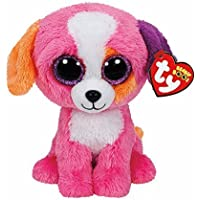 Claires Accessories Ty Beanie Boos Plush Austin the Dog - 6