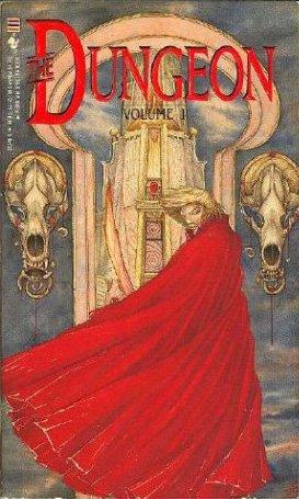 The Black Tower (Philip José Farmer's The Dungeon, Vol. 1)