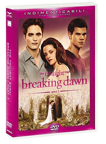 Breaking Dawn Pt.1