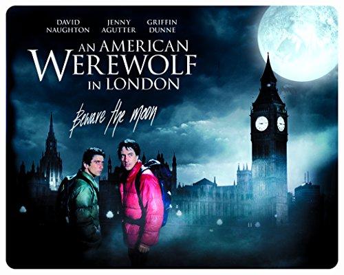 Bild von An American Werewolf In London (1981): Universal 100th Anniversary Edition - Exclusive Steelbook (Blu-ray)