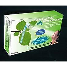 Ducha Ecológica IS-Tech Original - Triple Acción - Super Ion Shower