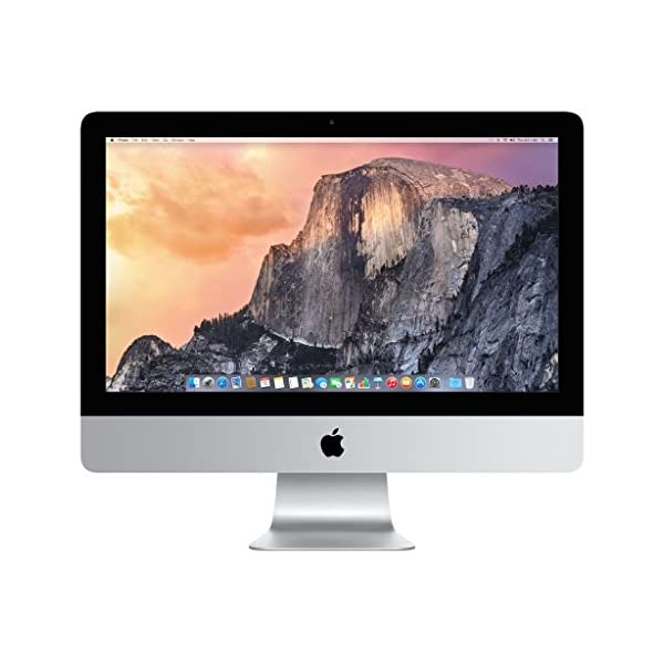Apple ME087B/A iMac 21.5″ (Late 2013) – Core i5 2.9GHz, 8GB RAM, 1TB HDD 51IdizHPahL