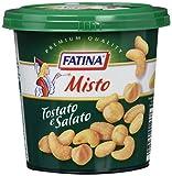 Fatina Misto Tostato e Salato - 200 gr