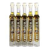 Groß Weiß Trüffel Öl Set, 500ml, 20% Rabatt