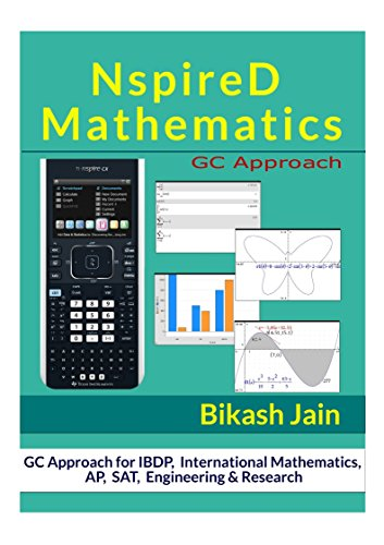 nspired-mathematics-gc-approach