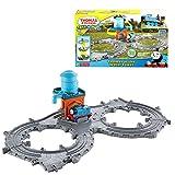 Mattel Wasserturm Starter Set DGK90 | Take-n-Play | Thomas & Seine Freunde