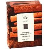 Nyah Calming Woods Natural Handmade Bar, 100g